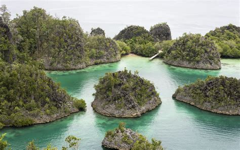 Travel Raja Ampat   Best Islands in Indonesia and the World