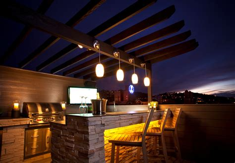 Pittsburgh roof deck modern patio other metro by frankovitchjm