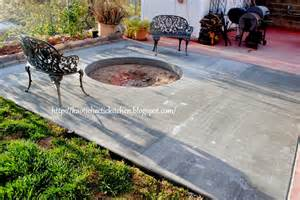 How To Level My Backyard My Kaotic Kitchen Tip Trick Tuesday Diy Backyard Fire Pit