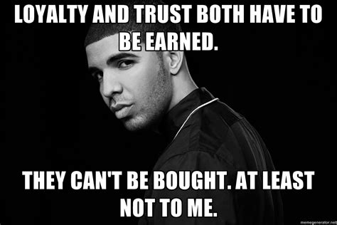 Drake Meme Generator - drake quotes about letting go quotesgram