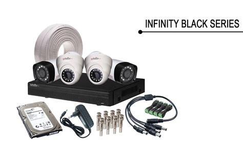 Paket Dvr 4 Channel 4 Turbo Hd Hd Mantap paket cctv infinity 4 channel kios barcode