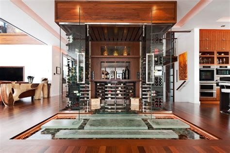 The Wine House by 10 Indoor Water Features That You Ll Actually Want In Your