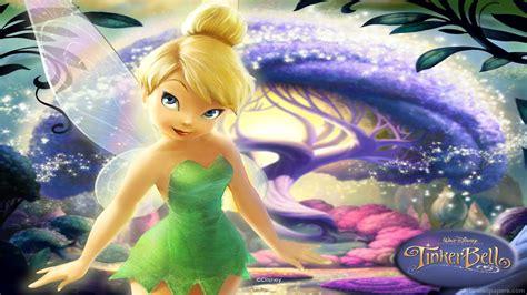Disney Tinker Bell Paintings Hd Tinkerbell Wallpaper Hd Widescreen