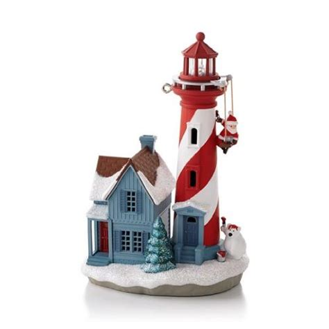 lighthouse christmas ornaments christmas tree ideas net