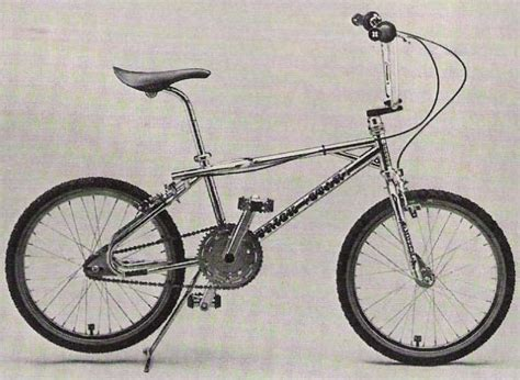 Old Hutch Bmx Bike Tests