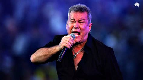 Jimmy Barnes working class boy the early of jimmy barnes review sydney arts guide