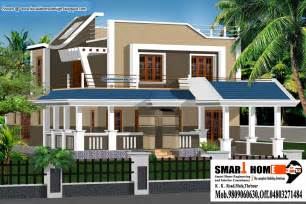 Kerala home plan and elevation 2010 sq ft home appliance