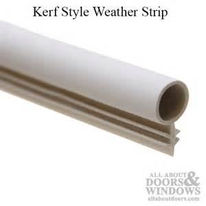 Glass Door Weatherstripping Window Weatherstrip Bulb Weatherstrip
