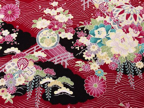 japanese kimono pattern free unique patterns from japanese kimono things i love