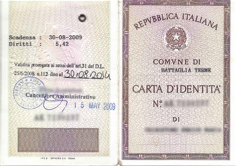 consolato russo roma rinnovo passaporto croaziatours carta di identit 224 con proroga o passaporto