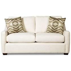 Size Sleeper Craftmaster 7643 Size Sleeper Sofa Hudson S
