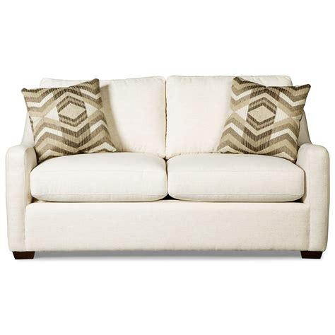 Craftmaster 7643 Full Size Sleeper Sofa Olinde S Craftmaster Sleeper Sofa