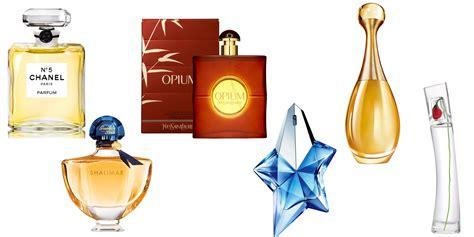 Parfum Femme marque de parfum de luxe pour femme