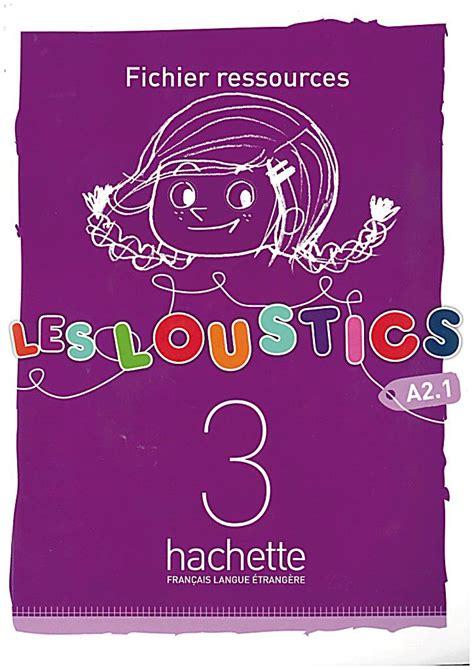 libro les loustics cahier dactivites les loustics bd 1 cahier d activit 233 s mit audio cd buch