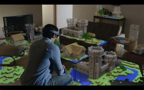 Microsoft Hololens is microsoft hololens the future of computing vr world
