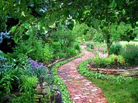 Garten Gestalten Weg by Gartenwege Gestalten Wie Bauen Wir Einen Steinpfad