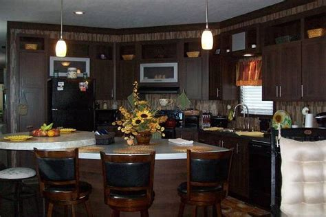 16 great decorating ideas for mobile homes single wide