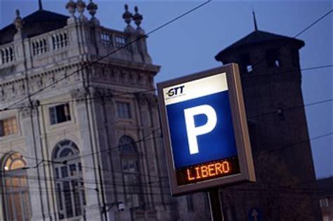 gtt torino uffici parcheggi