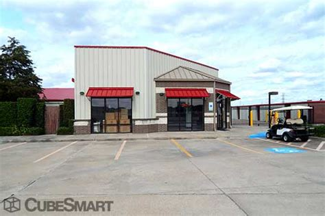 Post Office Richmond Tx by Self Storage Units At 19840 Fm 1093 In Richmond Tx Cubesmart