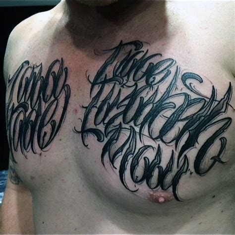 lettering tattoos for men 75 lettering designs for manly inscribed ink