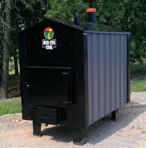 pictures of the shaver outdoor wood fired furnaces since