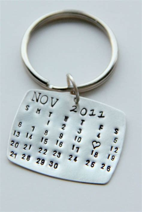 Anniversary Gifts For Men Engagement - wedding anniversary gifts wedding anniversary gifts calendar