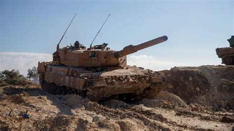 Siria Leopard german leopard tanks rolling into syria thetrumpet
