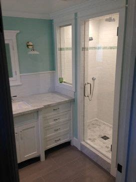 Craftsman Bathroom Tile by 1000 Ideas About Craftsman Bathroom On Pinterest