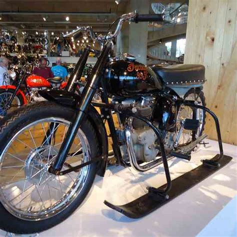 indian warrior  skis classic american motorcycles motorcycle classics