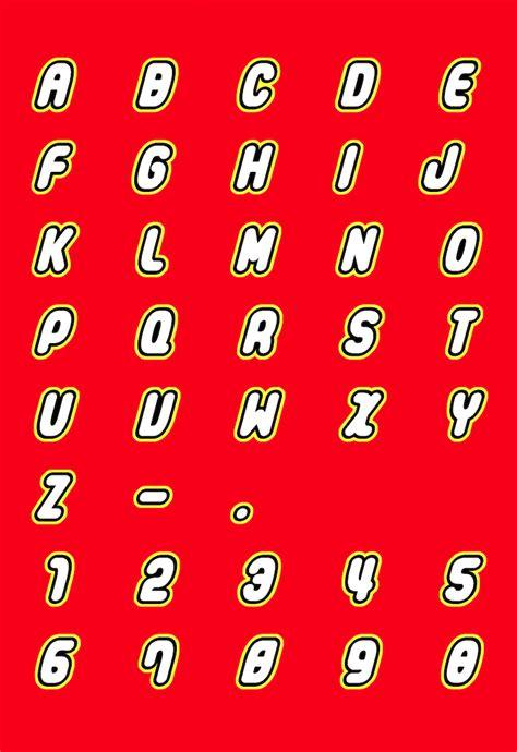 alphabet en police d 233 criture lego pour r 233 aliser vos