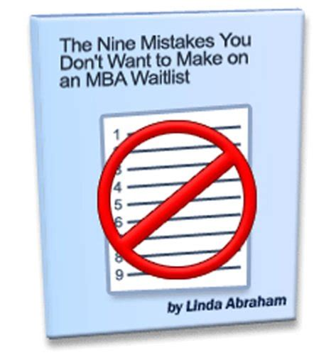 Mba Waitlist Letter by Application Rejection Letter