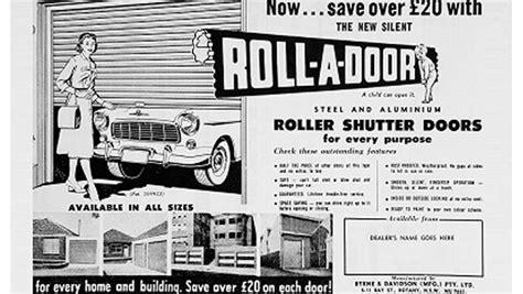 Garage Door Opener History B D Australia About Us B D Garage Doors Openers History