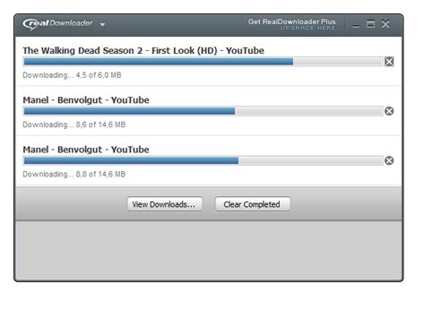 download mp3 youtube realplayer realdownloader download