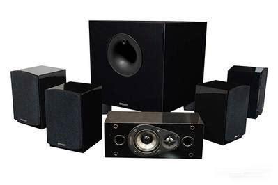 the best budget surround sound speaker system wirecutter