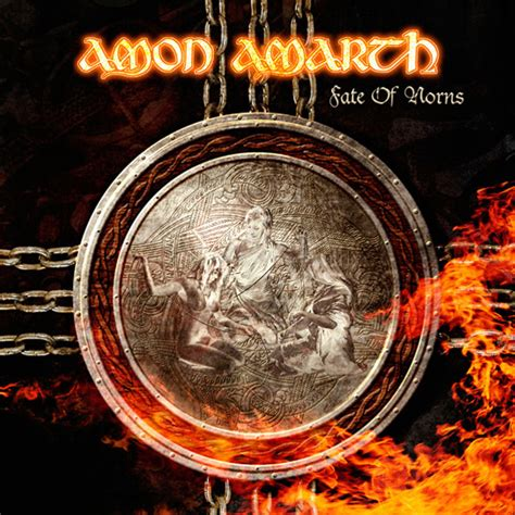 best of amon amarth amon amarth quot fate of norns quot cd metal blade records