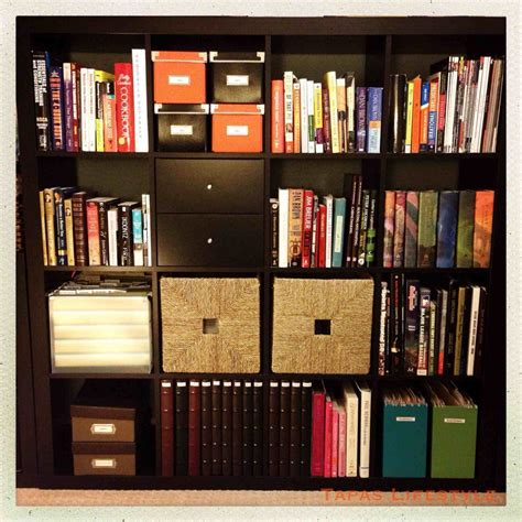 organization books organize your books cds and dvds jennifer ford berry