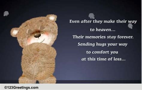how to give a comforting hug hugs for comfort free sympathy condolences ecards