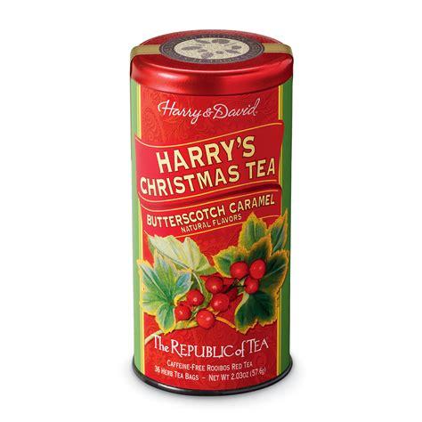 Harry S Detox Tea by Harry S Blend Tea Tea Harry David