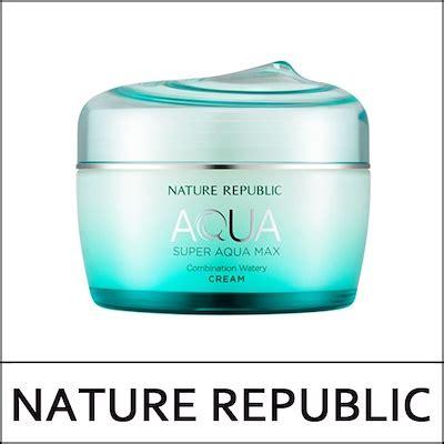 Nature Republic Aqua Max Watery Essence In Bottle 10ml qoo10 naturerepublic sn aqua max combination watery 80ml gr skin care