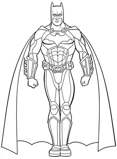 coloring book for free batman coloring pages for you 2 gianfreda net