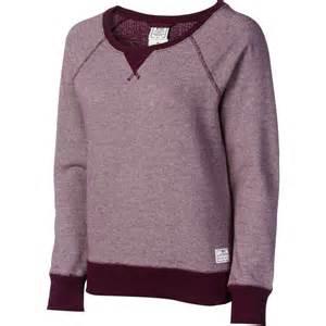 Drape Front Tops Nike Pyt Crew Sweatshirt Women S Backcountry Com