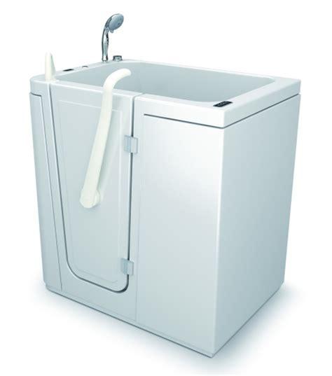 vasca da bagno con porta prezzi vasca da bagno con porta