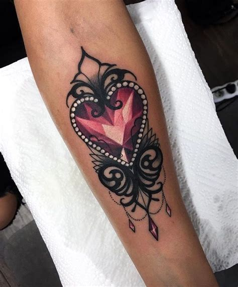 tattooed heart top 25 best ideas about lace shoulder tattoo on pinterest