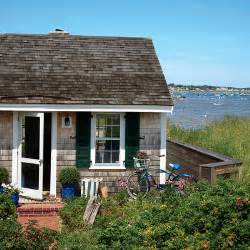 Small Homes By The Sea For Sale 5 Tiny Coastal Cottages Coastal Living