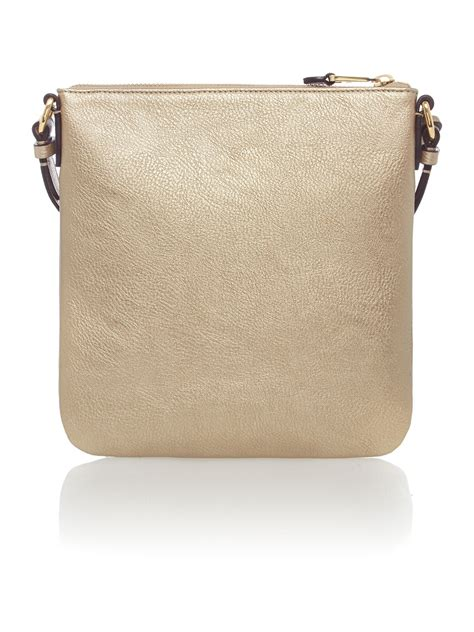 Pouch Bag Pickyourdenim Kanvas Aiden Khaky by ralph gold medium aiden cross bag in lyst
