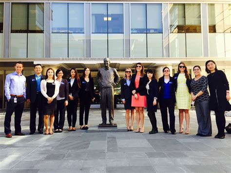 Duke Mba by Networking With Alumni The Career Search In California