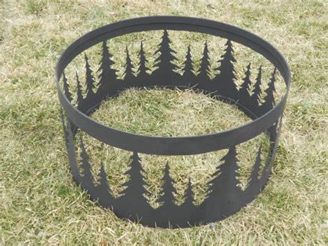 metal ring pit best 25 ring ideas on diy rings