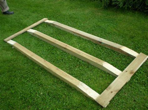 un pont de bois boutures de reves le jardin de