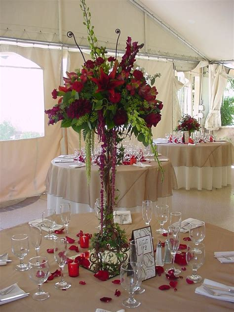 14 best images about wedding centerpieces on pinterest