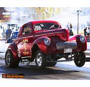 Old Gassers Race Cars NOSTALGIA DRAG WORLD  Geezer By Chuck